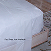 Mattress cover DuraSoft vinyl