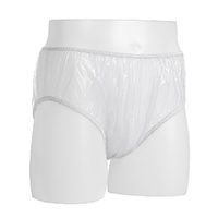 UltraSoft lower cut plastic pants