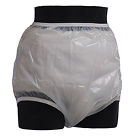 Cloud XT plastic pants full cut
