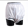 Hi back no-wick Cloud XT plastic pant