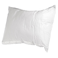 UltraFlex PU zippered pillow cover
